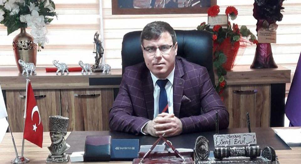Aydın Didim'de Halk Bankası İşlemleri Esnaf Odası'nda Yapılabilecek