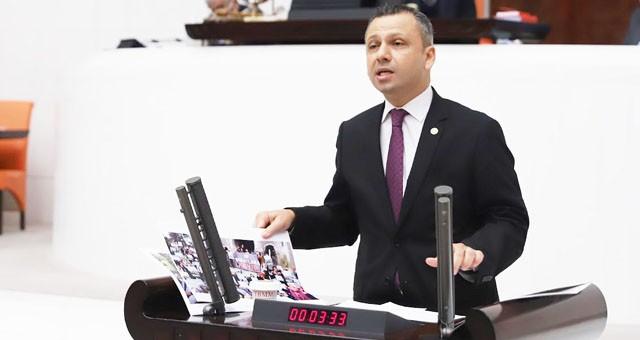 """CHP'li Erbay: """"Muğla'da şimdiye kadar hiç olumsuz ÇED raporu verilmemiştir"""""""