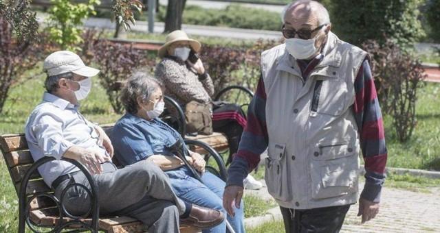 Muğla'da 65 yaş üzerine ek kısıtlamalar
