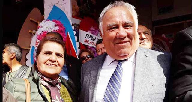Nurol Paskal ve eşi Covid-19'a yakalandı