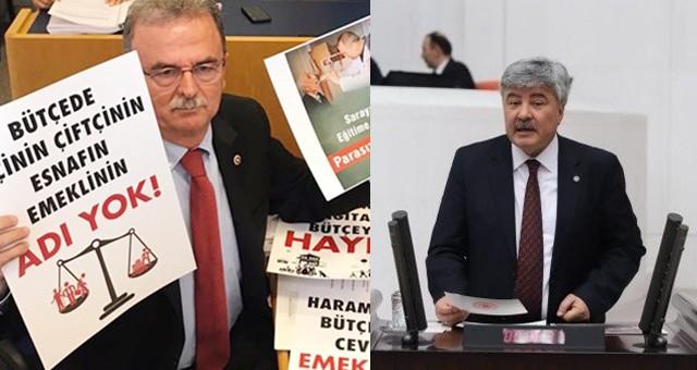 Muğla Milletvekilleri S.Girgin ve M.Ergun'dan Esnaf'a destek açıklamaları