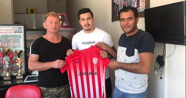 Beçin Esnafspor'da Futbolcu Transferleri Sürüyor