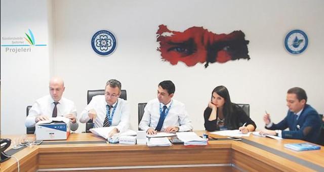 Bodrum'daki dev projenin ihalesi canlı yayımlandı
