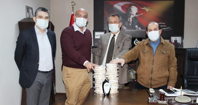 Mart ayında 6.5 ton AB coğrafi işaretli Milas zeytinyağı ihraç edilmişti: