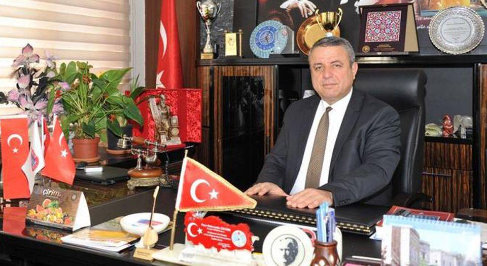 Ciro Kaybı Desteği İçin Kırşehir Esnafını Bilgilendirdi