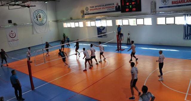 Mağlubiyetle Başladılar: Milas Belediyespor:0 İzmir Altekmaspor:3