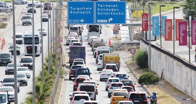 İl Geneli Yol Üstü Araç Park Yeri Uygulaması başladı