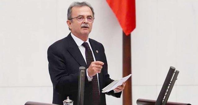CHP Muğla Milletvekili Süleyman Girgin'den, Gençlikve Spor Bakanı Dr. Mehmet Muharrem Kasapoğlu'na: