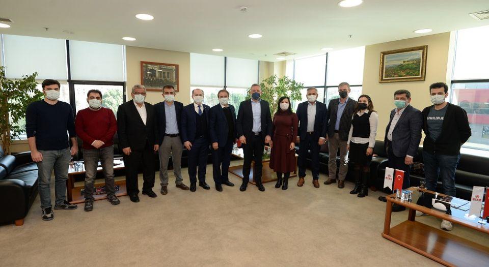 Bursalı Kestane Üreticileri Gözünü Ab'ye Dikti