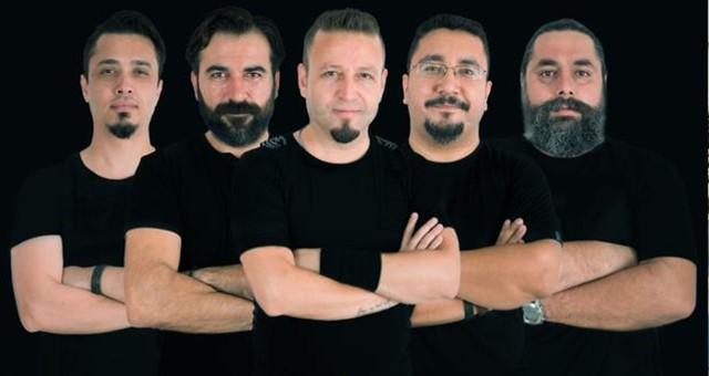 Grup Pusula'dan 'RÜYA' Single çalışması…