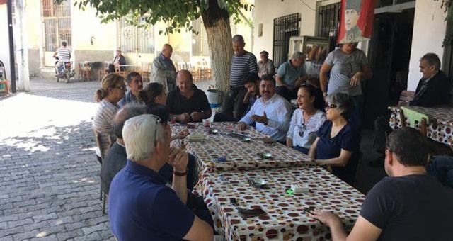 Ilbıra Dağı Koruma Platformu 4.kez toplandı