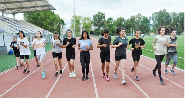 Sporcular Demokrasi Şehitleri Adına Yarışacaklar