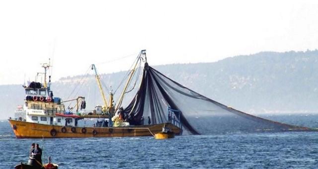 Denizlerde av yağı 15 Nisan'da başladı