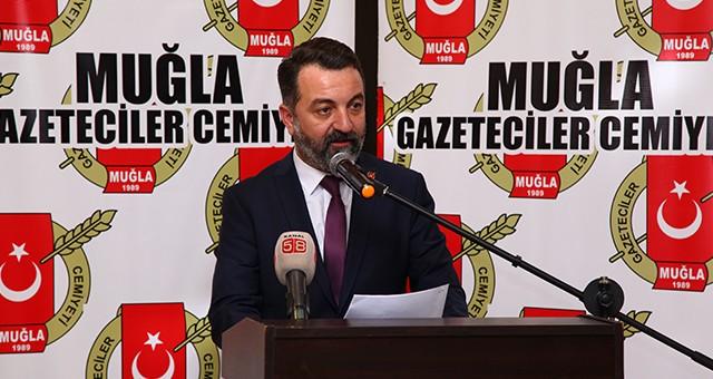 """Başkan Akbulut: """"10 Ocak bir kutlama vesilesi oluşturmuyor"""""""