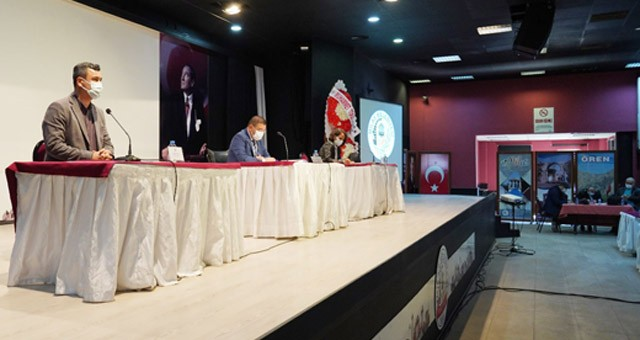 Milas Belediyesi Mart Ayı Olağan Meclis Toplantısı Cuma günü gerçekleştirilecek