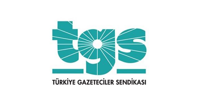 """Türkiye Gazeteciler Sendikası: """"Sadece iktidara yakın gazetecilere basın kartı verilecek"""""""