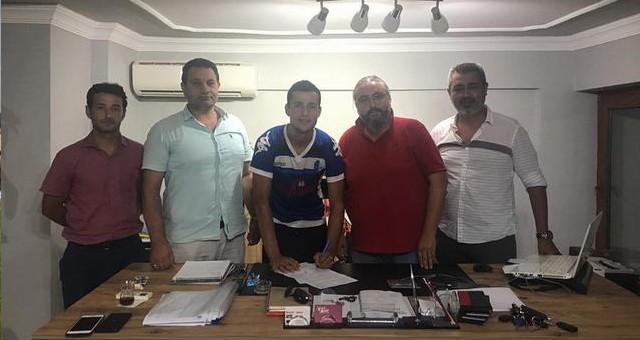 Milas Gençlikspor yönetimi yeni sezon için toplandı