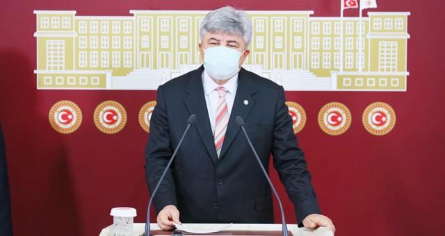 """Metin Ergun: """"Turizmde bir felakete doğru gidiyoruz"""""""