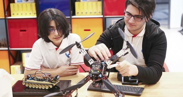 Muğlalı öğrencilere 'DeneyapTeknoloji Atölyeleri' müjdesi