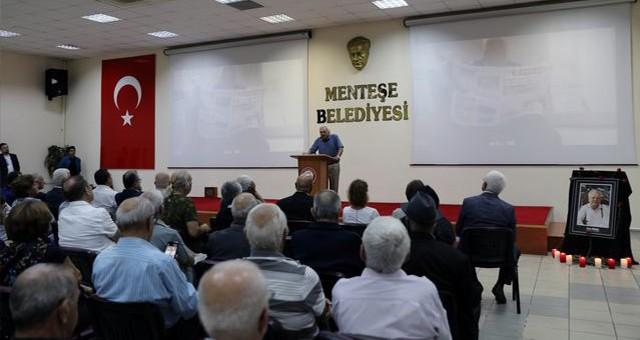 Ünal Türkeş, Sevenleri Tarafından Anıldı
