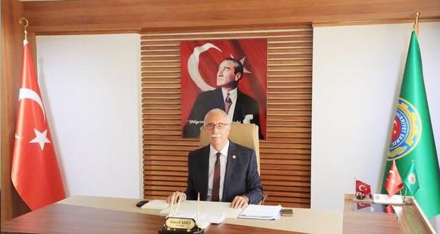 Ziraat Odası Başkanı Atıcı'dan  KALİTELİ ZEYTİNYAĞI EĞİTİMİNE DAVET