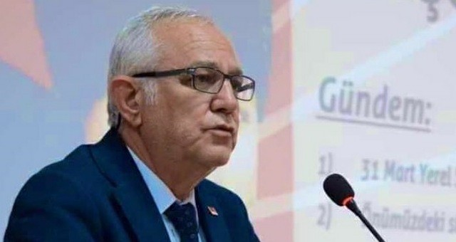 CHP İL BAŞKANI'NDAN ŞEFFAFLIK ÇAĞRISI