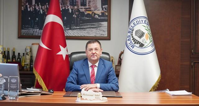 Başkan Tokat'tan önemli açıklamalar