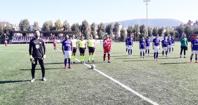 Futbol Federasyonu'nun kararı bekleniyor
