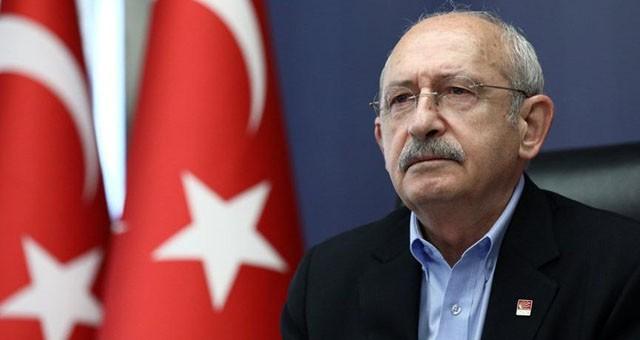 CHP Lideri Kemal Kılıçdaroğlu Muğla'da