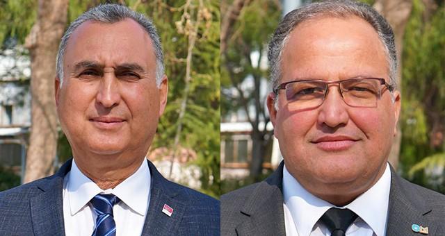 Milas Belediye Başkan Yardımcıları Belli Oldu