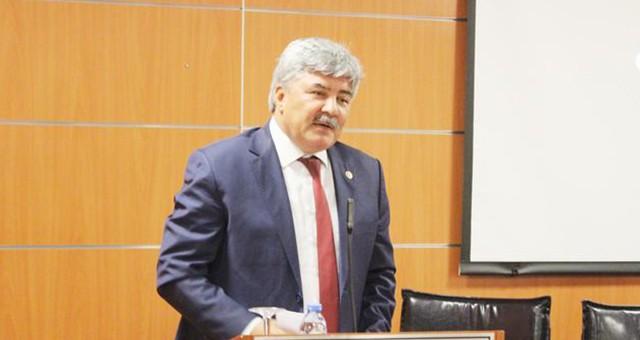 Metin Ergun, Satışa Çıkarılan Arazileri Meclis Gündemine Taşıdı