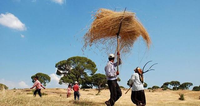 Eşref Arslan ve İsmail Atıcı'dan ortak açıklama:  ÇKS kaydı yaptırmayan çiftçi destekleme alamayacak