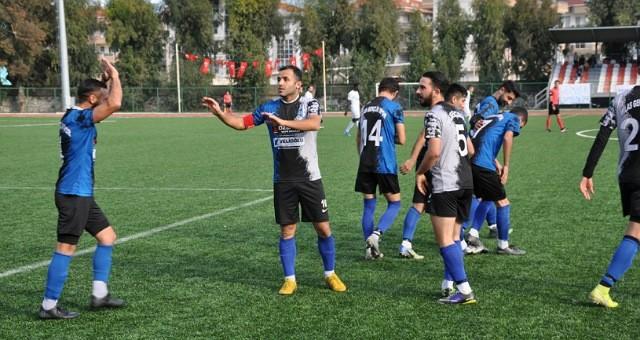 Gençlikspor'un zaferi tüm Milas ile paylaşıldı
