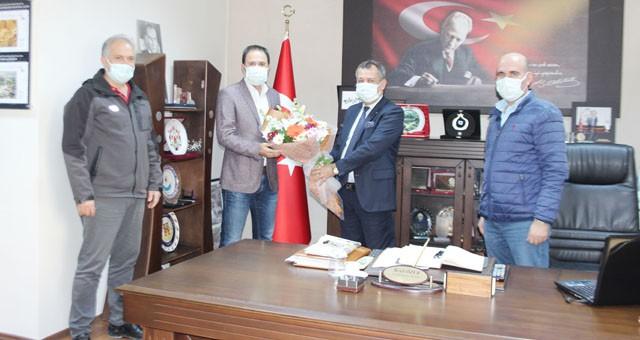 MEMDER, AB coğrafi işareti için MİTSO'yu kutladı: