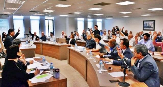 Fethiye Belediyesi meclis toplantısına davet