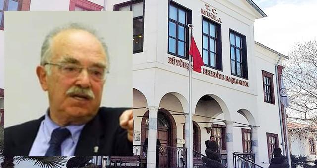 Osman Gürün'ün Başdanışmanı Yavuz Kayı, istifa etti..