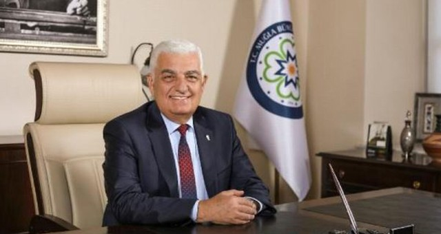 Başkan Gürün'den Ramazan Bayramı Mesajı