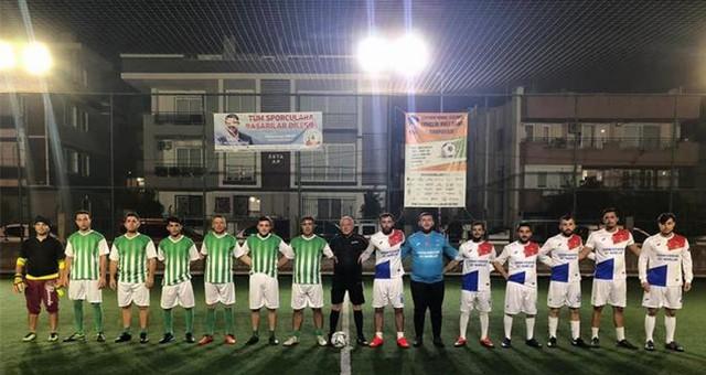 Bargilya Futbol Turnuvası Başlıyor