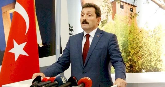Muğla Valisi Orhan Tavlı'nın 24 Temmuz Gazeteciler ve Basın Bayramı Mesajı