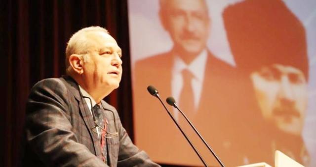 CHP Muğla İl Başkanı Adem Zeybekoğlu: