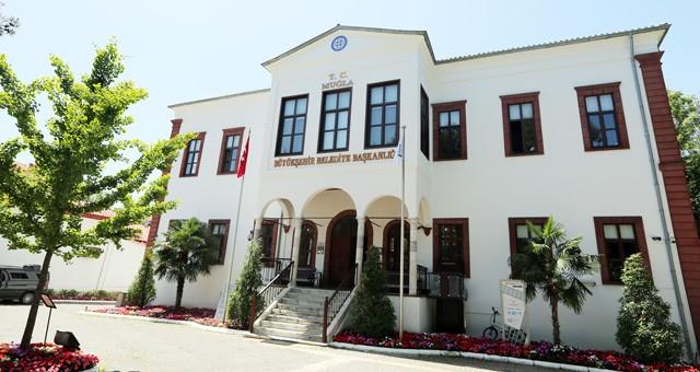 Menteşe'de Ağa Bahçesi konağının restorasyon uygulama işi yaptırılacaktır
