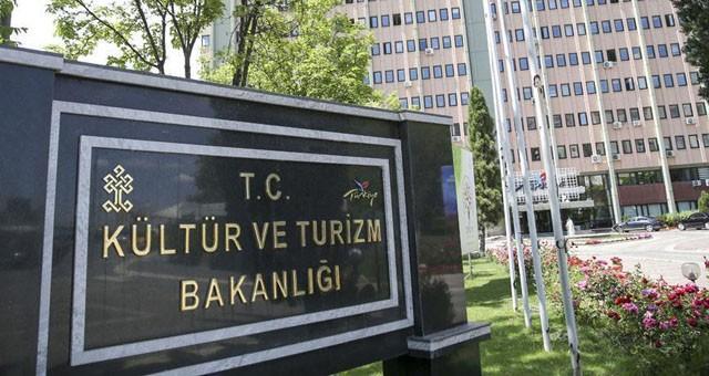Kültür ve Turizm Bakanlığı, 40 kontrolör/başkontrolör istihdam edecek