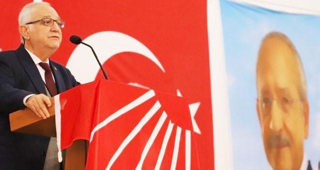 """CHP Muğla İl Başkanı Adem Zeybekoğlu; """"PARTİMİZ 98 YAŞINDA İKTİDARA YÜRÜYOR!"""""""