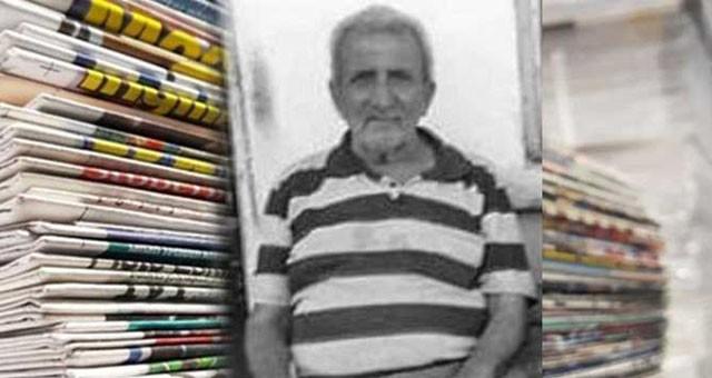 Yıllarca halkı aydınlattı, 76 yaşında vefat etti