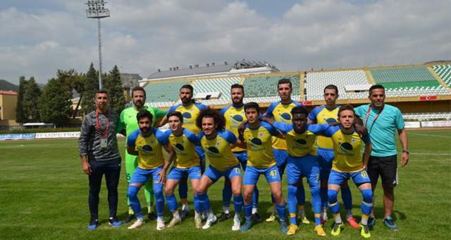 Turgutreisspor'dan son nokta… Şampiyon takım lige katılmıyor