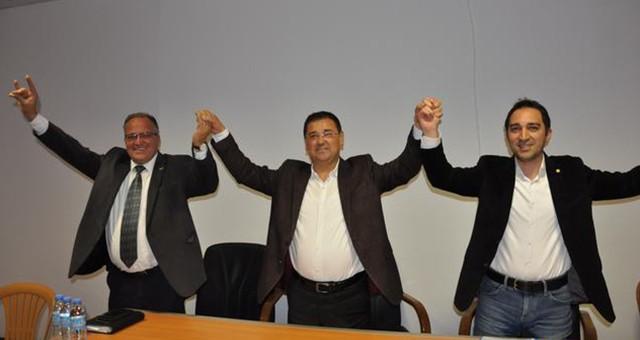 CHP ve İYİ Parti, ittifak protokolünü imzaladı…