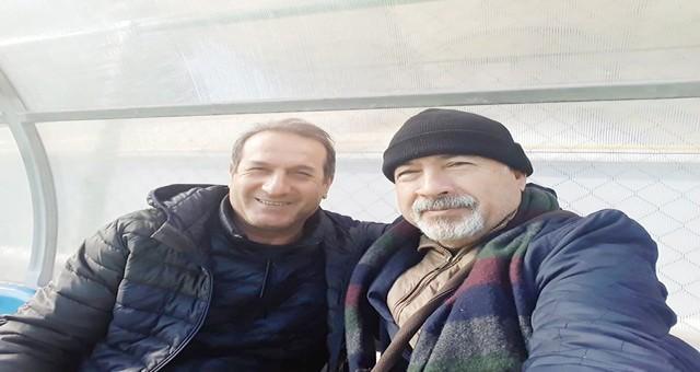 Beçin Gençlikspor'da Ayhan Kale ayrıldı