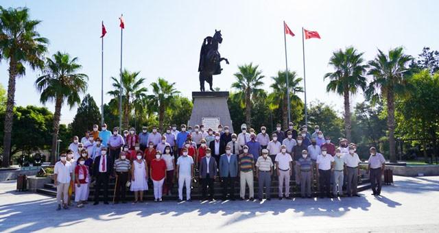 CHP'nin kuruluş yıldönümü kutlandı..