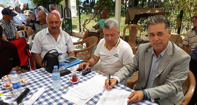 CHP'li vekilden iki kavşak için soru önergesi…
