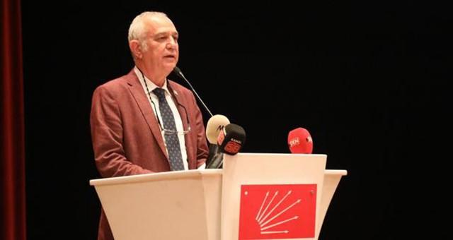 """Zeybekoğlu; """"Martın Sonu Bahar Oldu"""""""